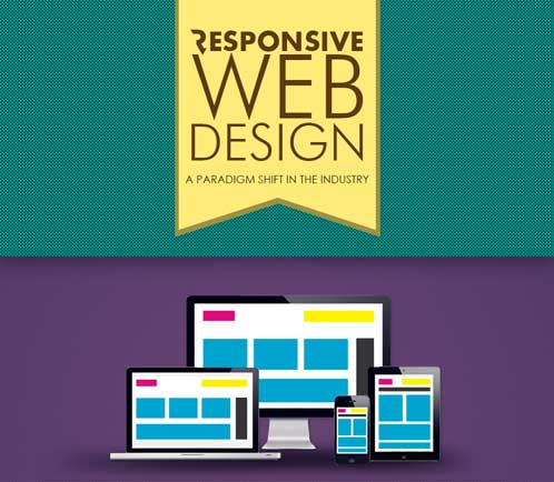 Responsive Web Designers and Developers