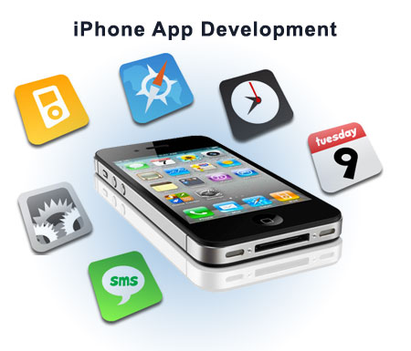 iPhone Application Develpment