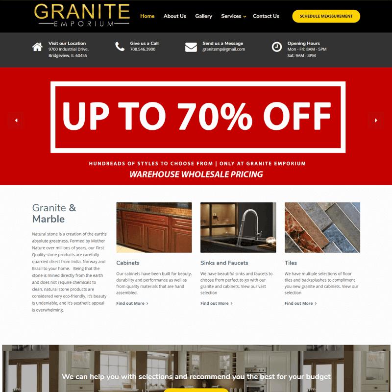 Granite_Marble